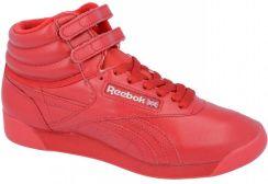Buty Reebok Freestyle Hi OG Lux