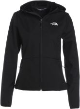 The North Face TANKEN Kurtka Softshell black