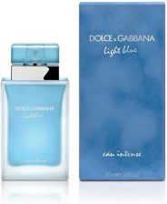 Dolce & Gabbana Light Blue Eau Intense woda perfumowana 100ml