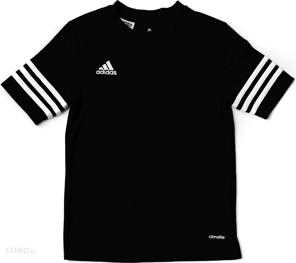najlepszy design kup sprzedaż Data wydania Adidas KOSZULKA SPORTOWA ENTRADA 140 F50486 czarna (33797)