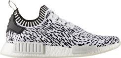 buty adidas nmd r1 primeknit zebra pack