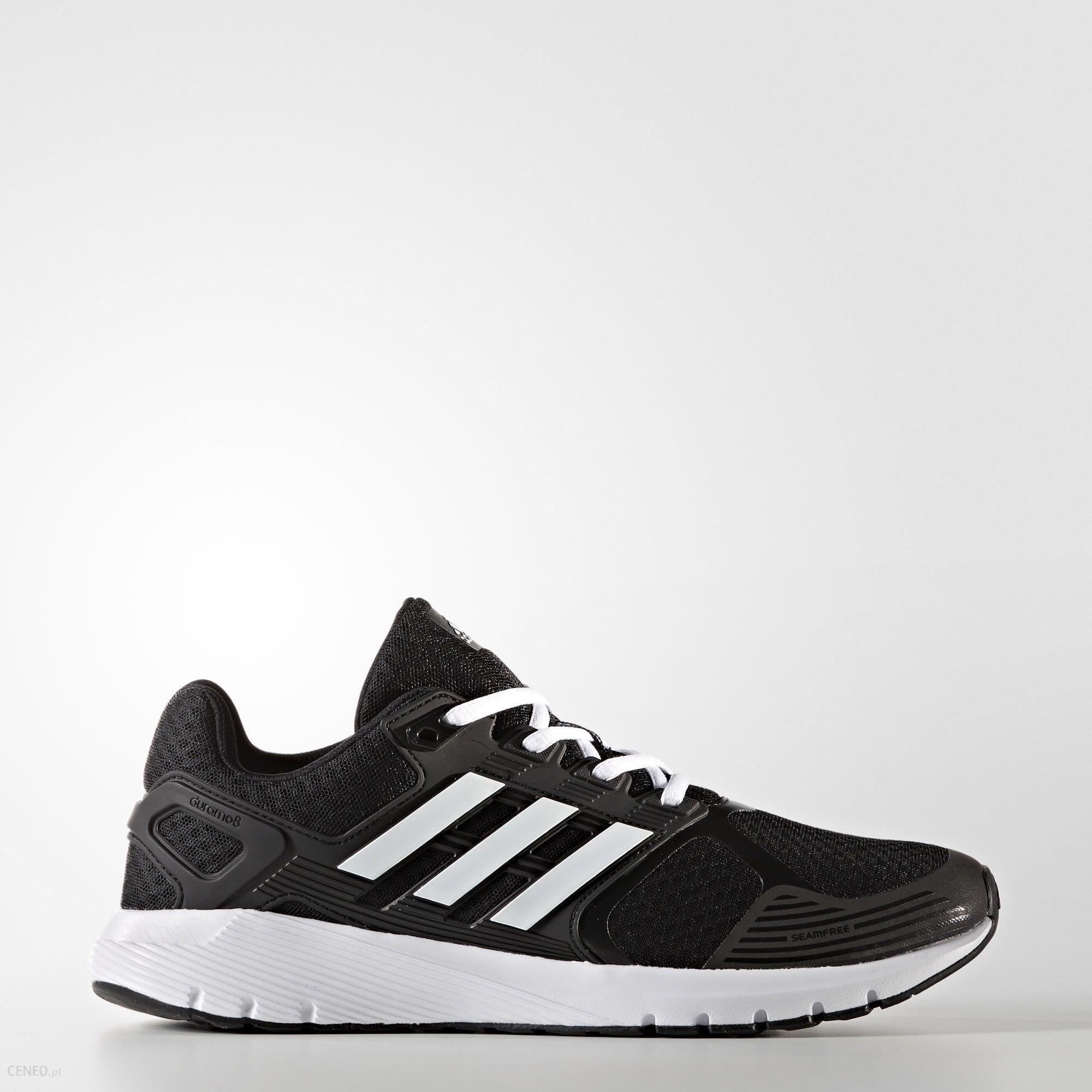 Buty do biegania Adidas Duramo 8 Ba8078 Czarne