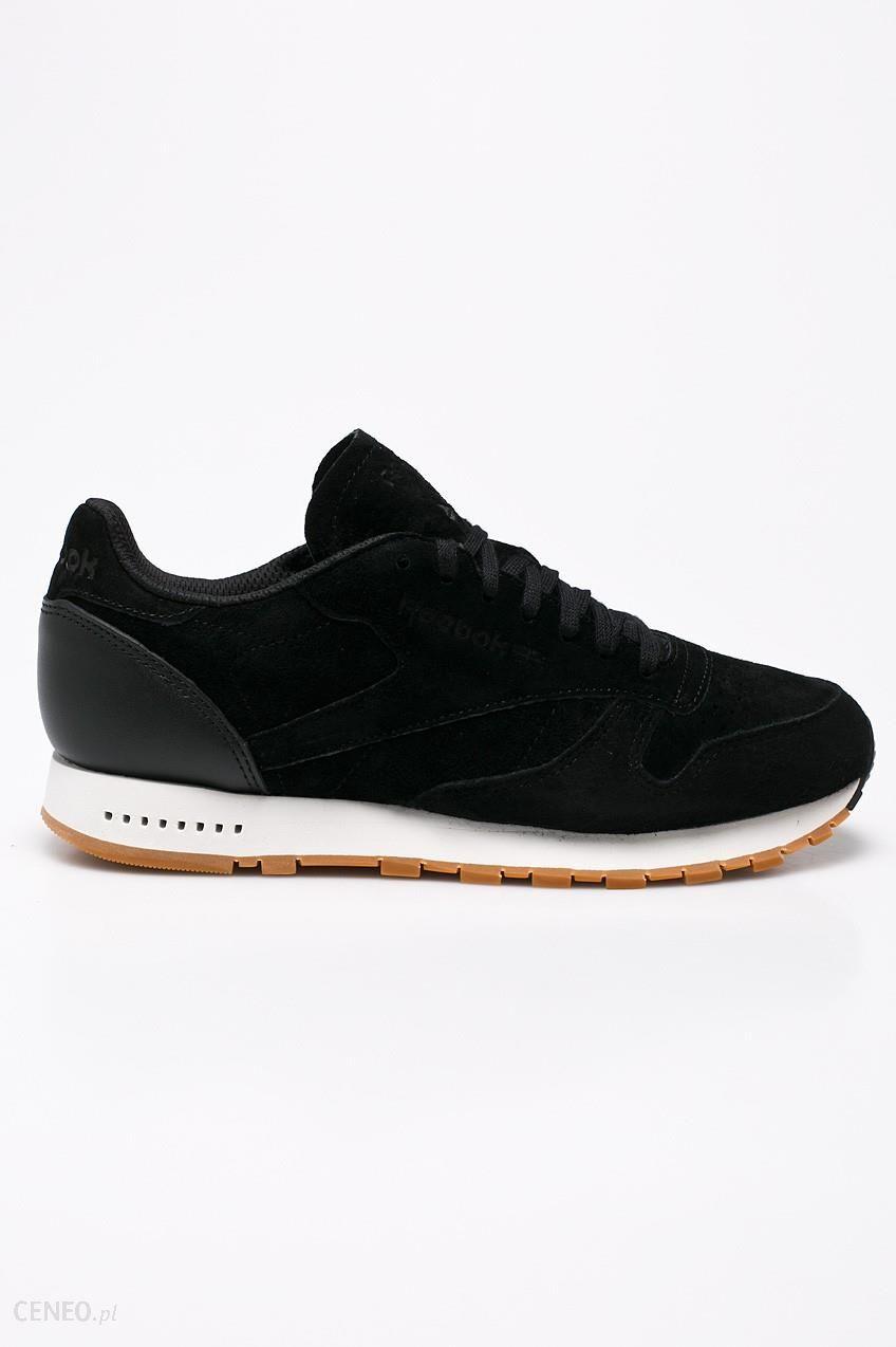 Reebok Classic Leather CN3617 Buty Męskie Zamszowe Ceny i opinie Ceneo.pl