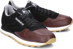 74b9c122643 Reebok Classic Leather Ls - Sneakersy Męskie - BS5079 - Ceny i ...