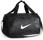 9a542a2e8df6a Torba Sportowa Na Buty Nike BA5433 czarna / 40L Allegro