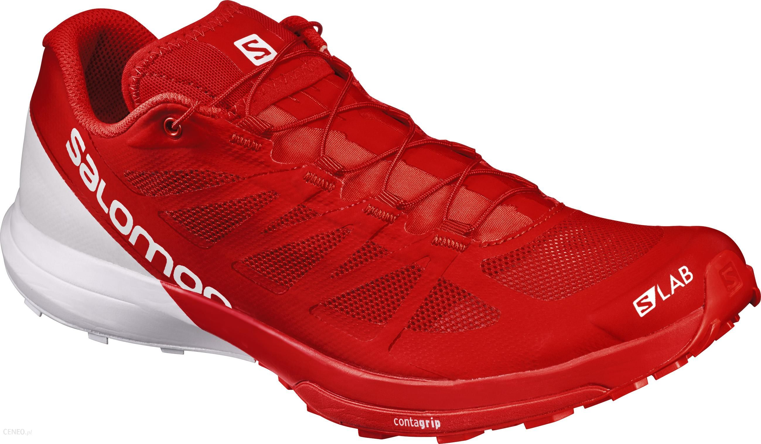 Salomon Damskie Salomon S Lab Speed Trail Buty Do Biegania