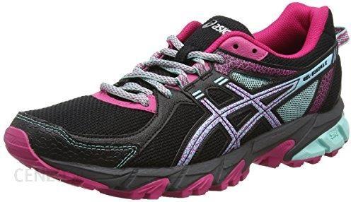 buty do biegania asics rozmiarówka