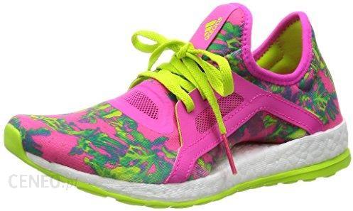 48ffd82a Amazon adidas Buty do biegania panie, kolor: wielokolorowa - zdjęcie 1