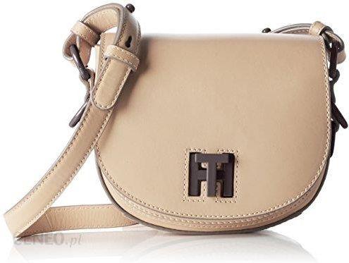 989273f248aac Amazon Tommy Hilfiger Damski Mid Leather Mini torba na ramię, 3 x 6 x 6