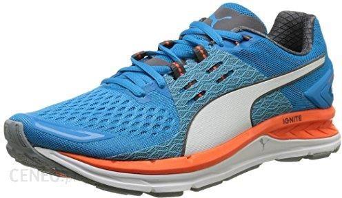 Amazon Buty do biegania Puma Speed 1000 S IGNITE dla mężczyzn, kolor: szary, rozmiar: 45
