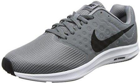 size 40 23ef7 128b8 Amazon Nike męskie buty do biegania downshifter 7, kolor szary, rozmiar 44
