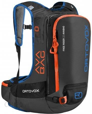 2b7cd75519908 Plecak Ortovox Free Rider 22 Avabag Unit - Ceny i opinie - Ceneo.pl