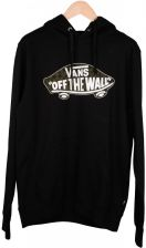 aa43c0530285 Bluza Vans Off The Wall Pullover - VQLHH6Z - Ceny i opinie - Ceneo.pl