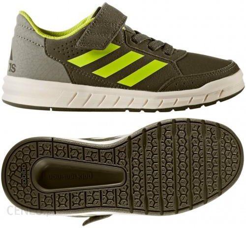 Adidas Alta Sport El K R. 31 By2661 Ceny i opinie Ceneo.pl