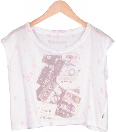 koszulka vans damskie