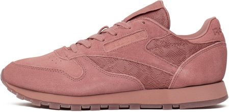 "Buty Reebok Classic Leather Lace ""Sandy Rose"" (BS6523)"