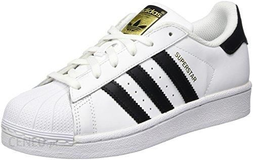 Amazon Buty sportowe adidas Originals dla dzieci, kolor: biały, rozmiar: 38 23 EU