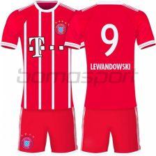 82321951b Replika Bayern Monachium Lewandowski 9 17/18 Bay170816
