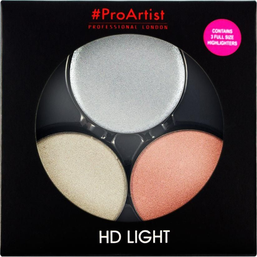 Freedom Proartist Light Packs Hd Cold Light 2 Zestaw Rozswietlaczy