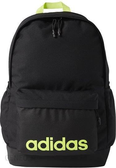 51a17993509e3 Plecak Adidas Plecak Daily Big Czarny Cd9623 - Ceny i opinie - Ceneo.pl