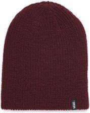 60cb8e01b64d2 czapka zimowa VANS - Mismoedig Beanie Port Royale (4QU)