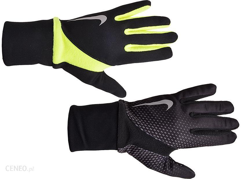 d0ad0e328 Nike Rękawiczki Rękawice Termoaktywne Biegania - Ceny i opinie ...