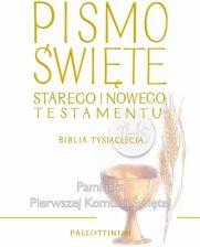 Biblia Tysiaclecia Epub