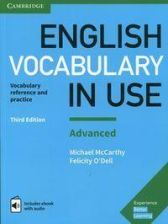 English Vocabulary in Use Advanced - McCarthy Michael, O'Dell Felicity