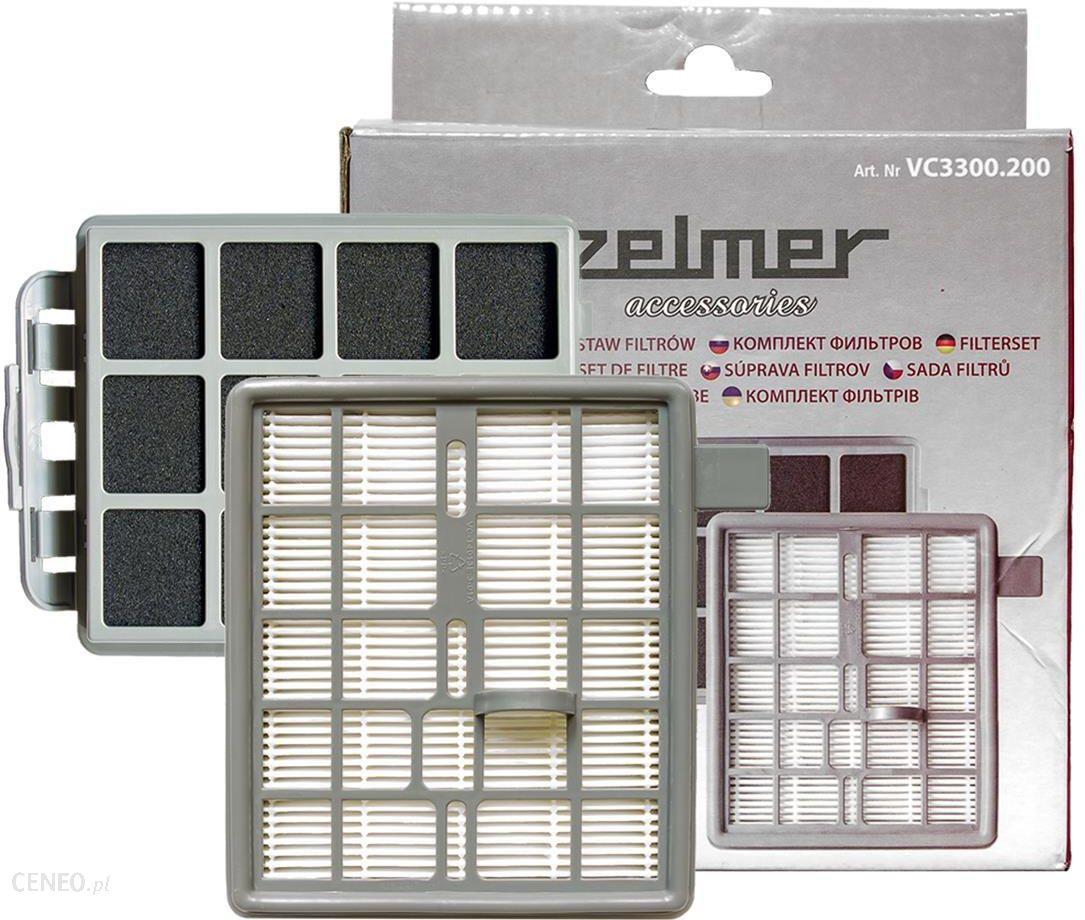 filtr odkurzacz zelmer