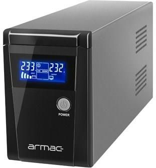 Armac UPS OFFICE Line-Interactive 650F (O650FLCD)