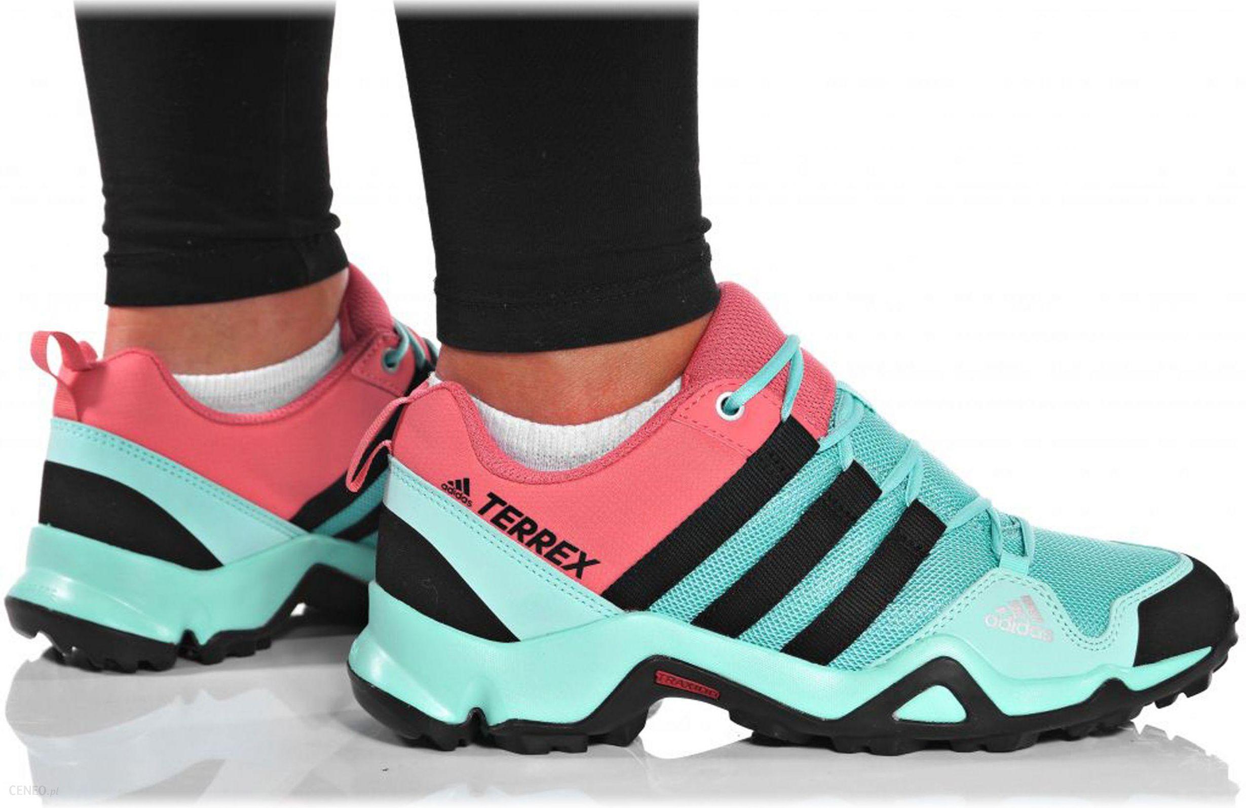 buty adidas damskie terrex ax2r k bb1937 trekking