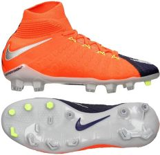 Nike JR Hypervenom Phantom 3 DF FG 882087 409