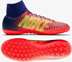 pretty nice dfa51 d4b75 Buty piłkarskie Nike MercurialX Victory VI DF TF 903614 409