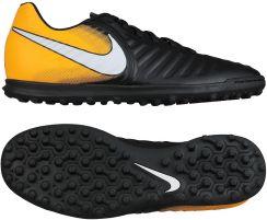 całkowicie stylowy gorący produkt sprzedawca detaliczny Nike Tiempox Rio IV TF 897770 008