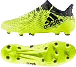 Adidas X 17.1 FG S82286 - Ceny i opinie - Ceneo.pl 8a1c4e877982