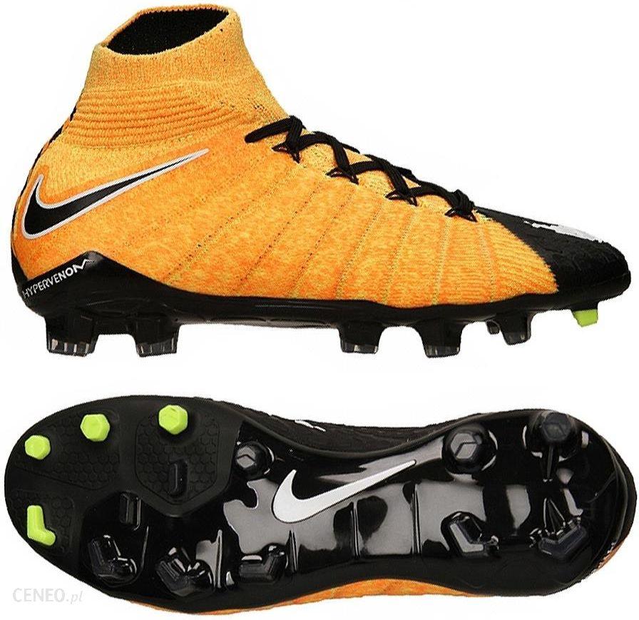 781827ea930 Nike JR Hypervenom Phantom 3 DF FG 882087 801 - Ceny i opinie - Ceneo.pl