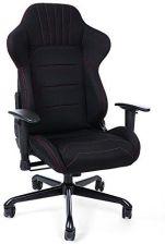 Amazon Songmics rcg04b krzesło biurowe Gaming fotel szefa