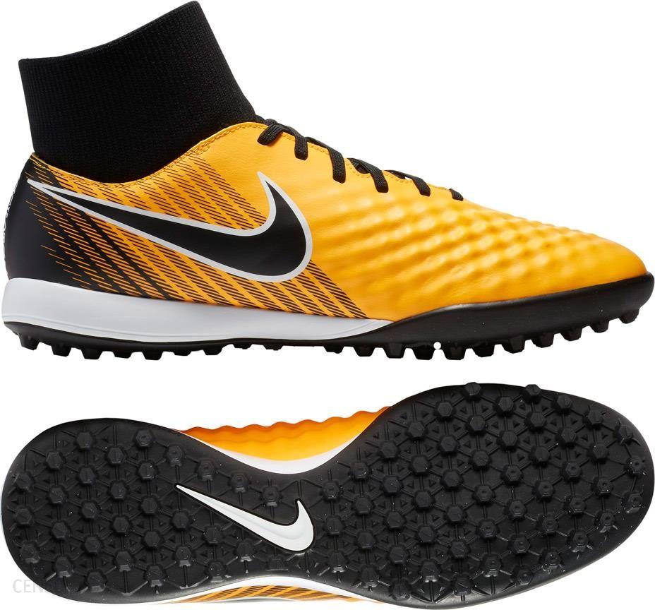 Nike Magista X Onda II Df Tf 917796801 - Ceny i opinie - Ceneo.pl c18f149c39