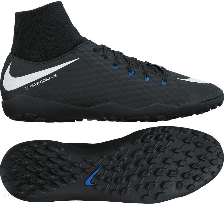 size 40 b687d 187e5 Nike Hypervenom X Phelon 3 Df Tf 917769002 - Ceny i opinie - Ceneo.pl