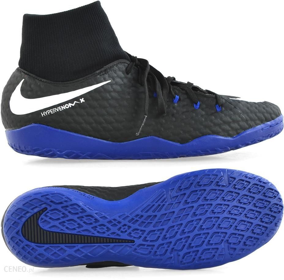 brand new 34eb8 a82fb Nike Hypervenom X Phelon 3 Df Ic 917768002 - Ceny i opinie - Ceneo.pl