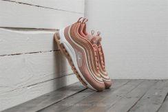 Nike Wmns Air Max 97 UL '17 Metallic Rose Gold Gum Light