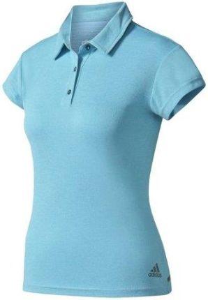 Adidas Koszulka tenisowa Uncontrol Climachil Polo chill laener blue BJ9566 Ceny i opinie Ceneo.pl
