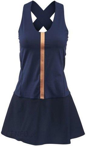 d50651d6ff Head Sukienka tenisowa Performance Dress W navy 814197NV - Ceny i ...