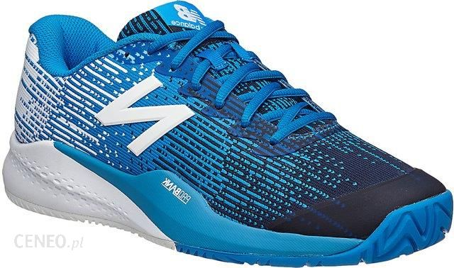 9e9e38fd New Balance Buty tenisowe MC996UE3 blue/white MC996UE3 - Ceny i ...