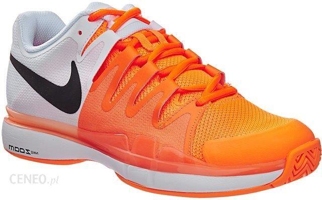 8bd0cf5d653b1 Nike Buty tenisowe WMNS Zoom Vapor 9.5 Tour tart orange/white 631475802 -  zdjęcie 1