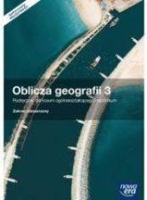 Geografia LO 3 Oblicza geografii Podr. ZR NE