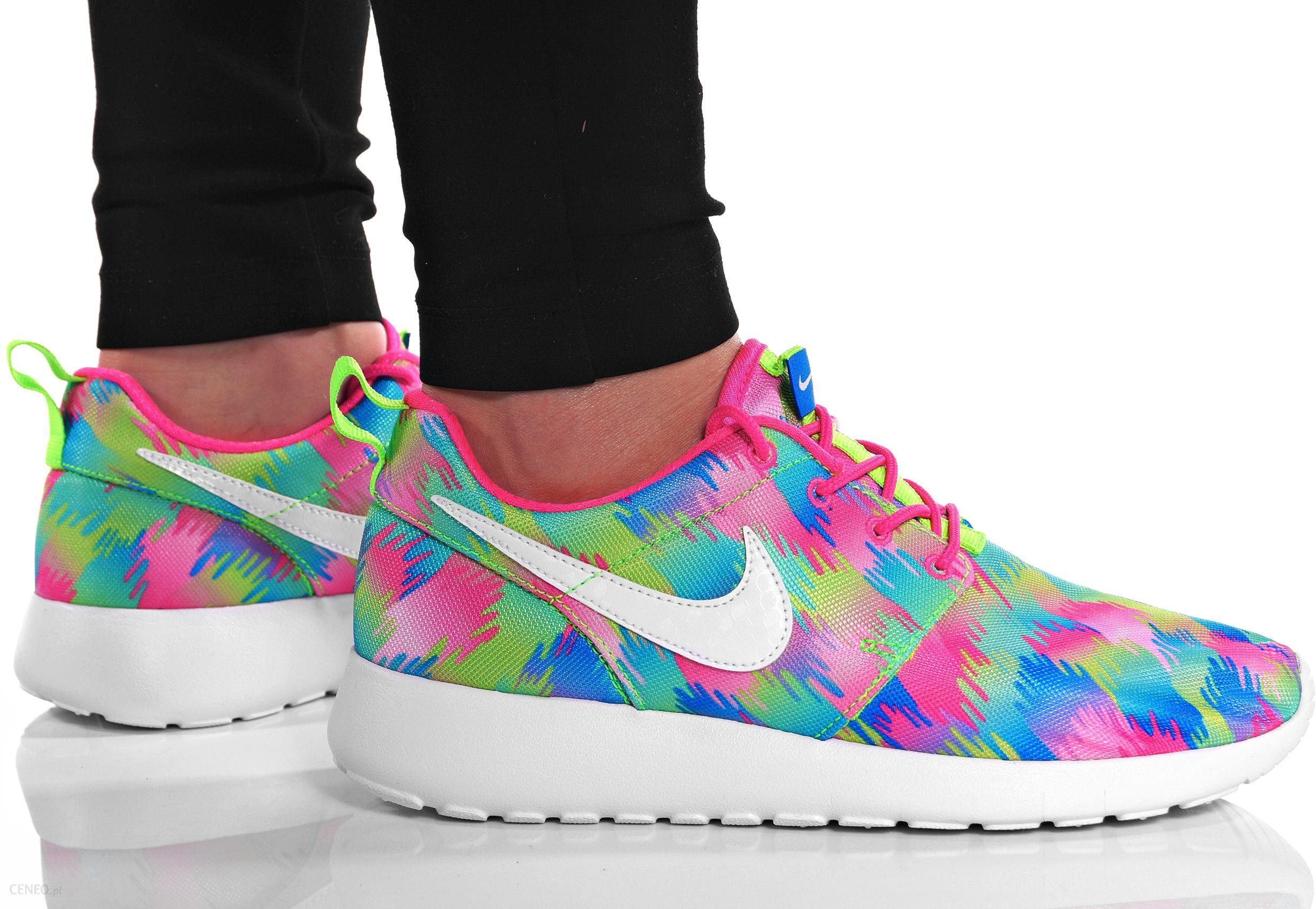 Buty Nike Roshe Run Print