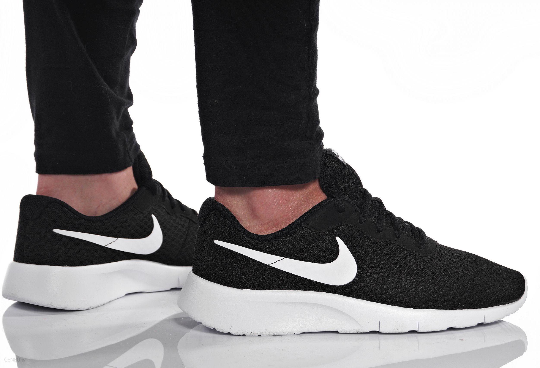 Buty damskie Nike TANJUN (GS) 818381 001