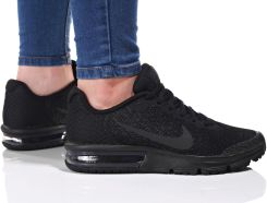 BUTY NIKE AIR MAX SEQUENT 2 (GS) 869993 009 Ceny i opinie Ceneo.pl