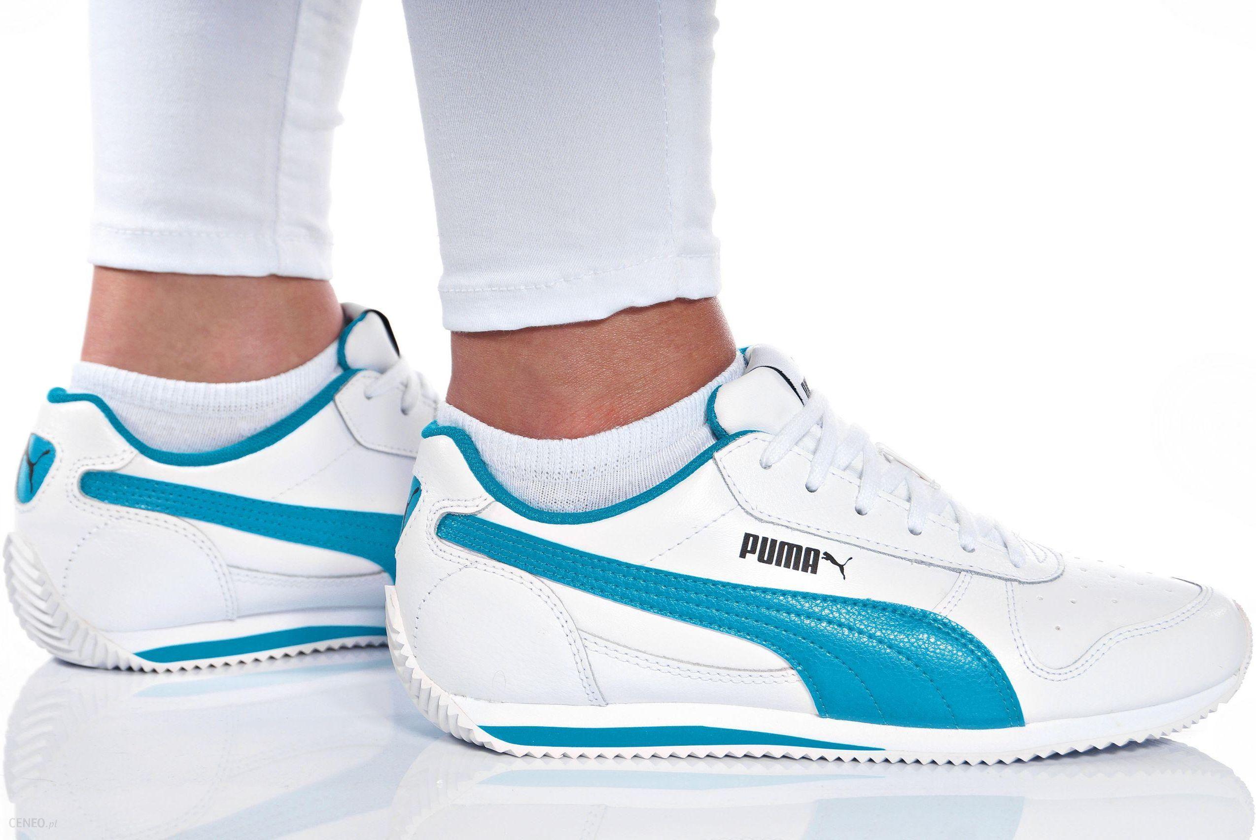 Sklep: puma buty sportowe damskie fieldsprint l jr